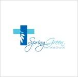 Spring Green Memorial Church Logo - Entry #129