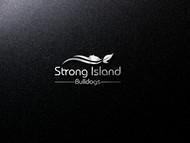 Strong Island Bulldogs Logo - Entry #13