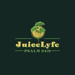 JuiceLyfe Logo - Entry #104