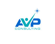 AVP (consulting...this word might or might not be part of the logo ) - Entry #87