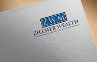 Zillmer Wealth Management Logo - Entry #269