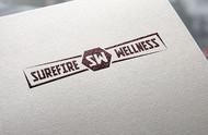 Surefire Wellness Logo - Entry #651