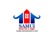 Samui House Care Logo - Entry #73