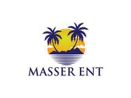 MASSER ENT Logo - Entry #205