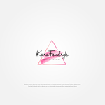 Kara Fendryk Makeup Artistry Logo - Entry #162