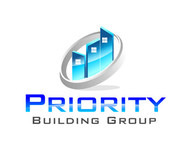 Priority Building Group Logo - Entry #129