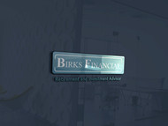Birks Financial Logo - Entry #49