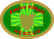 Prairie Pitbull Rescue - We Need a New Logo - Entry #23