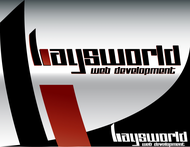 Logo needed for web development company - Entry #126