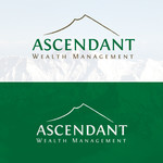 Ascendant Wealth Management Logo - Entry #47