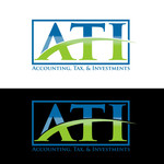 ATI Logo - Entry #138