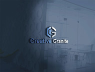 Creative Granite Logo - Entry #144