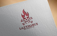 Lazybones Hot Sauce Co Logo - Entry #75