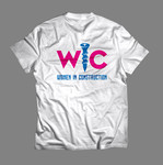 WIC Logo - Entry #122