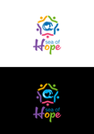 Sea of Hope Logo - Entry #232