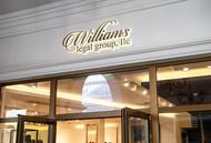 williams legal group, llc Logo - Entry #190