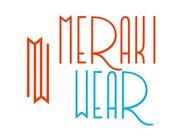 Meraki Wear Logo - Entry #414