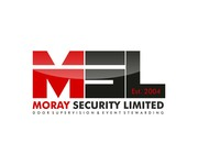 Moray security limited Logo - Entry #65
