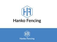 Hanko Fencing Logo - Entry #346