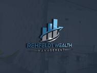 Rehfeldt Wealth Management Logo - Entry #252