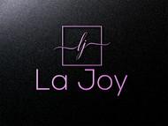 La Joy Logo - Entry #256