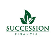 Succession Financial Logo - Entry #346