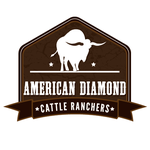 American Diamond Cattle Ranchers Logo - Entry #6