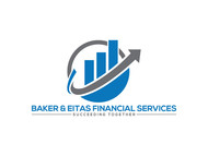 Baker & Eitas Financial Services Logo - Entry #344