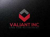 Valiant Inc. Logo - Entry #323