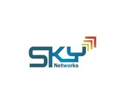 SKY Networks  Logo - Entry #40