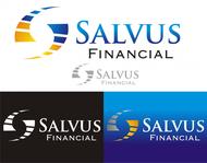 Salvus Financial Logo - Entry #197