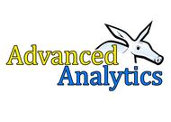 Advanced Analytics Logo - Entry #61