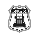 Solution Trailer Leasing Logo - Entry #55