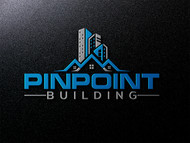 PINPOINT BUILDING Logo - Entry #101