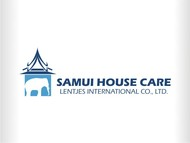 Samui House Care Logo - Entry #45