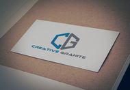 Creative Granite Logo - Entry #150