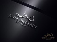 John McClain Design Logo - Entry #172