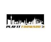 Play It Forward Logo - Entry #294