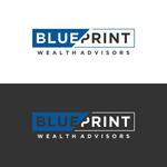 Blueprint Wealth Advisors Logo - Entry #244