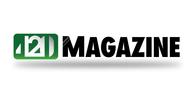 420 Magazine Logo Contest - Entry #66