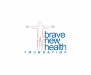 Brave New Health Logo - Entry #45