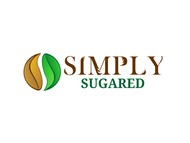 Simply Sugared Logo - Entry #49