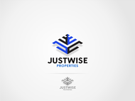Justwise Properties Logo - Entry #259