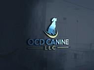 OCD Canine LLC Logo - Entry #173