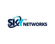 SKY Networks  Logo - Entry #94