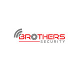 Brothers Security Logo - Entry #30