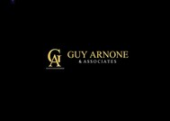 Guy Arnone & Associates Logo - Entry #123