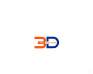 3D Sign Solutions Logo - Entry #102