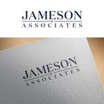 Jameson and Associates Logo - Entry #147
