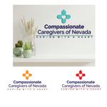 Compassionate Caregivers of Nevada Logo - Entry #115